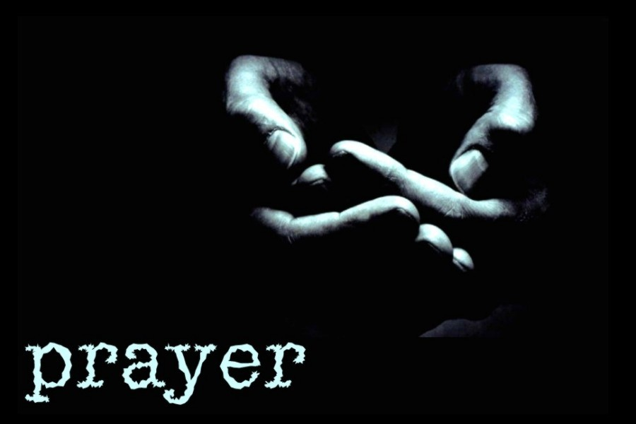 Monday Night Prayer Meeting