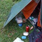 Mens Wild Camping Photos