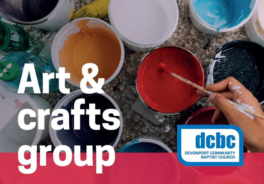 Arts and Crafts Group